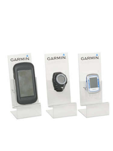 TN101 - Garmin product display