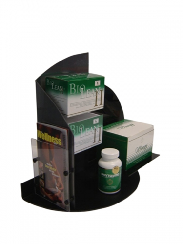 TN102 - Winkel display Bio Lean