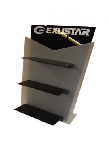 TN57 - Exustar display