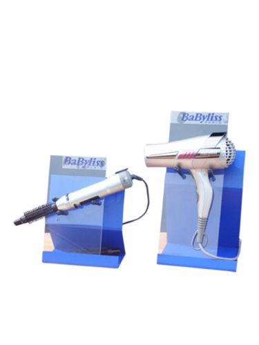 TN71 - Babyliss product display